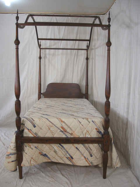Jordan S Furniture Twin Bed Frame
